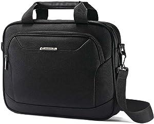 "Samsonite Xenon 3.0 Laptop Shuttle 13"" Bag, Black, One Size"