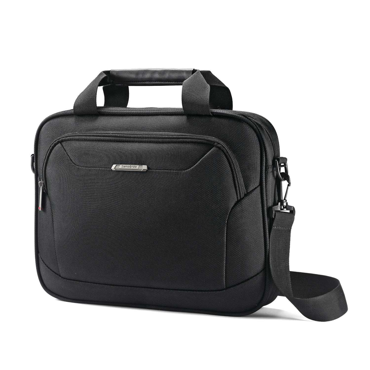 Samsonite Xenon 3.0 Laptop Shuttle 13 Bag Black One Size