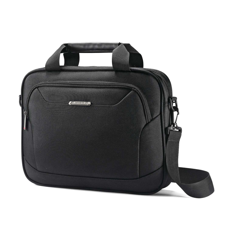Samsonite Xenon 3.0 Laptop Shuttle 13'' Bag, Black One Size