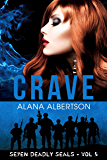 Crave (Seven Deadly SEALs Book 5)