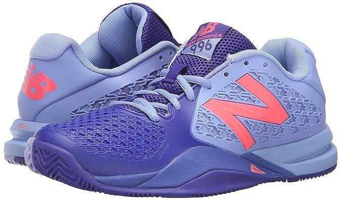 New Balance Womens 996v2 Tennis Shoe: Amazon.es: Zapatos y ...