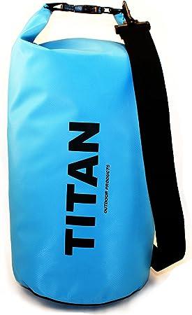 30L PVC Waterproof Dry Bag Shoulder Backpack for Kayaking Canoeing Boating