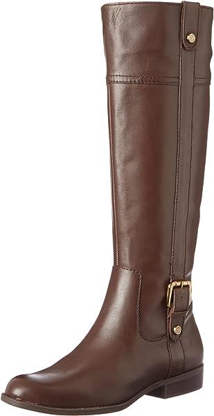 82be8a5b4aa AK Anne Klein Women s Ciji Riding Boot