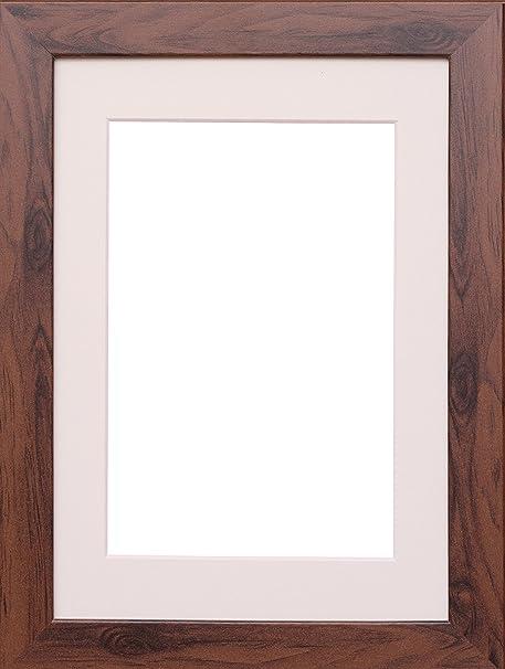 Picture Frame Photo Frames Black Poster Frame Quality Wood Frame Glass 60x40cm