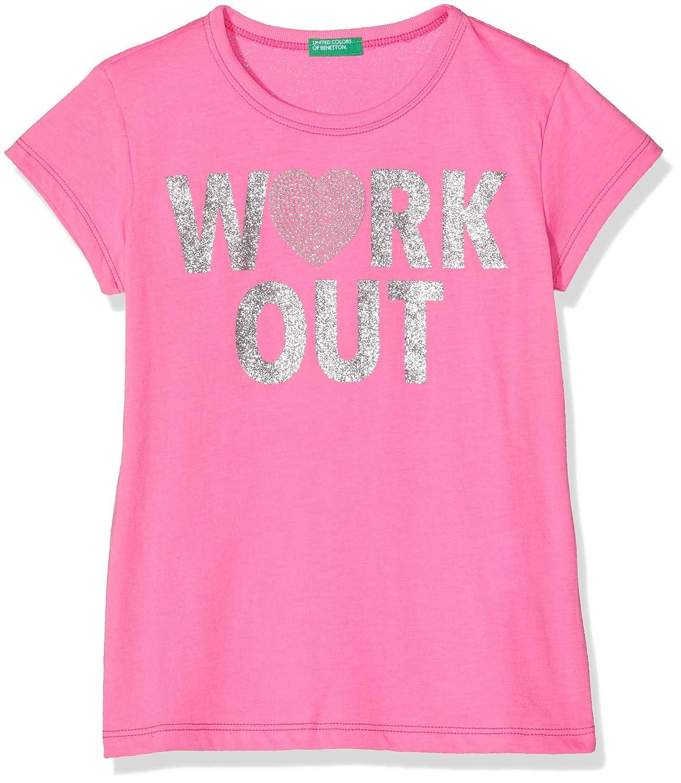 United Colors of Benetton T-Shirt Bambina