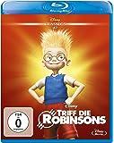 Triff die Robinsons - Disney Classics 47 [Blu-ray]