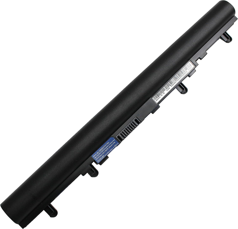 Shareway AL12A32 Laptop Battery for Acer Aspire V5 Series V5-471G V5-531G V5-431G, E1 Series E1-572P E1-430P E1-570G AL12A72 TZ41R1122 MS2360 [14.8V 2600mAh]