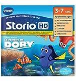 Hasbro Vtech–274905–Gioco HD Storio–Il Mondo di Dory