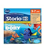VTech Storio Game Hd 274905–The World of Dory