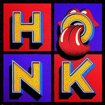 Honk (3 LP Version)