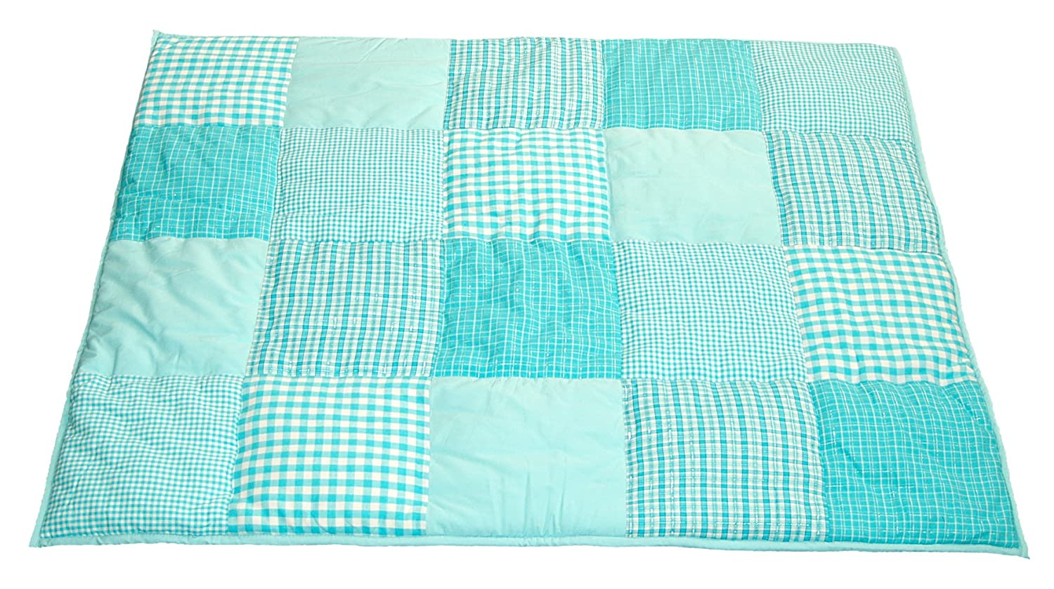 beautiful tapis turquoise chambre bebe contemporary. Black Bedroom Furniture Sets. Home Design Ideas