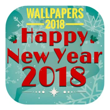 best wallpapers for happy new year 2018