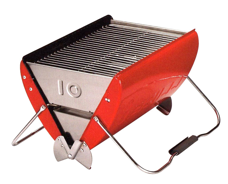 iroda(アイロダ) i-Grill10 i-グリル10 B007SK2LH0 レッド レッド