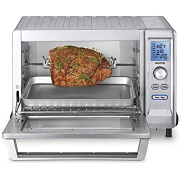 top best Cuisinart Convection Toaster