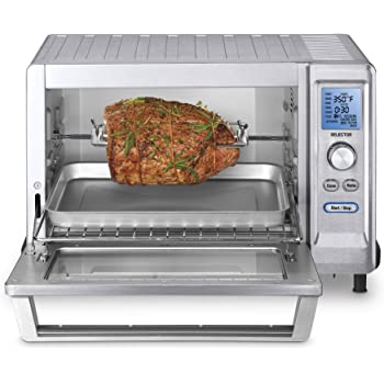 Amazon Com Cuisinart Tob 200 Rotisserie Convection