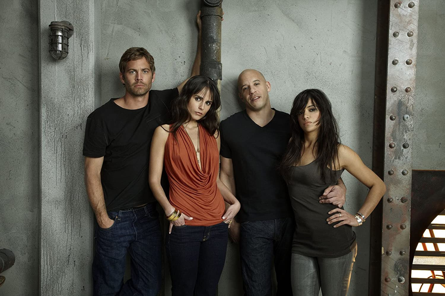 Fast and Furious, The primary characters of the franchise - including Brian, Mia, Dominic and, Letty are introduced.