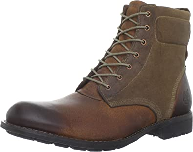 timberland city premium 6-inch side-zip boot homme