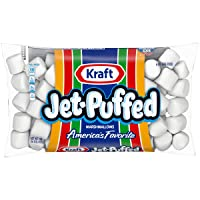 12-Pack Jet-Puffed Marshmallows, 16 oz Bag