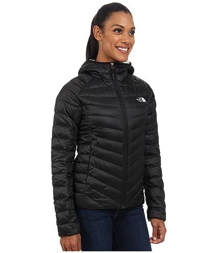 Amazon.com  The North Face Women s Tonnerro Hooded Jacket c204bfa49