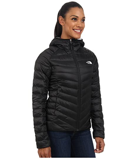 4710928add85 Amazon.com  The North Face Women s Tonnerro Hooded Jacket