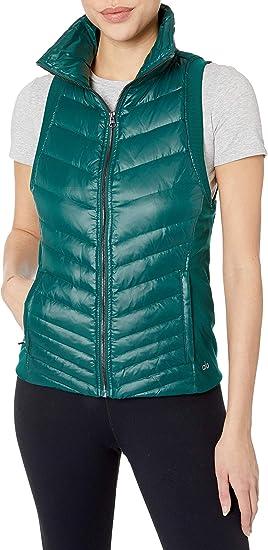 Alo Womens Active W4224R Yoga Altitude Puffer Vest M Choose SZ//Color.
