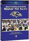 NFL: Baltimore Ravens: Road to XLVII [Blu-ray]