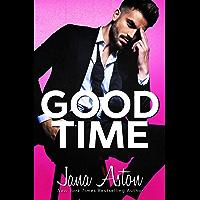 Good Time (English Edition)