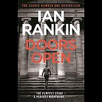 Doors Open (English Edition)