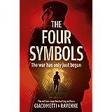 The Four Symbols: The Black Sun Series, Book 1