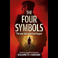 The Four Symbols: The Black Sun Series, Book 1 (The Black Sun Trilogy)