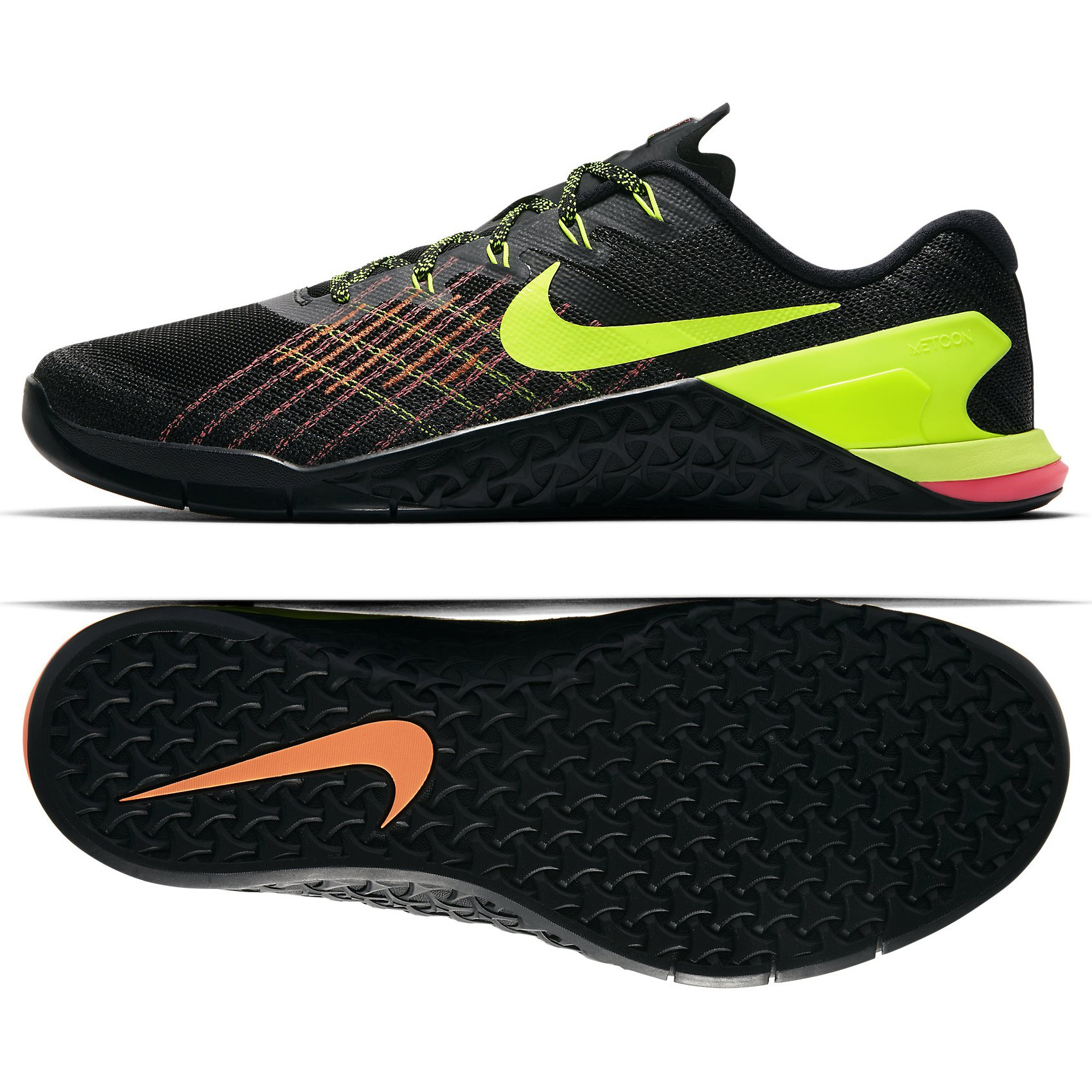 check out 37ee7 a7f88 Galleon - NIKE Metcon 3 Mens Training Shoes (9.5 D(M) US)