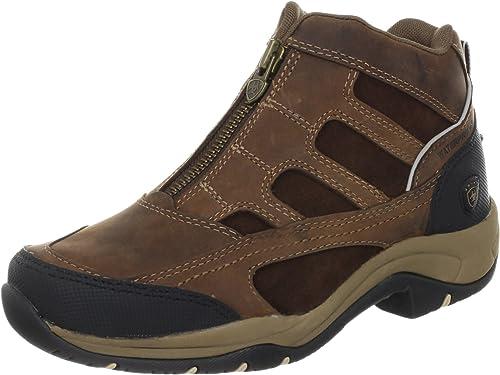 Ariat Zip Up Boots