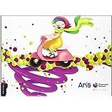 Infantil 5 años Aris (Tercer Trimestre) (Dimensión Nubaris) - 9788426382832