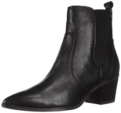 32de1ff9f98 Franco Sarto Women's Sienne Ankle Boot