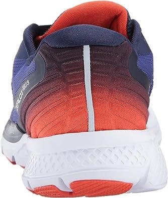 Saucony Zealot ISO 3 - Zapatillas para Hombre, Color Azul, Talla 46 EU: Amazon.es: Zapatos y complementos