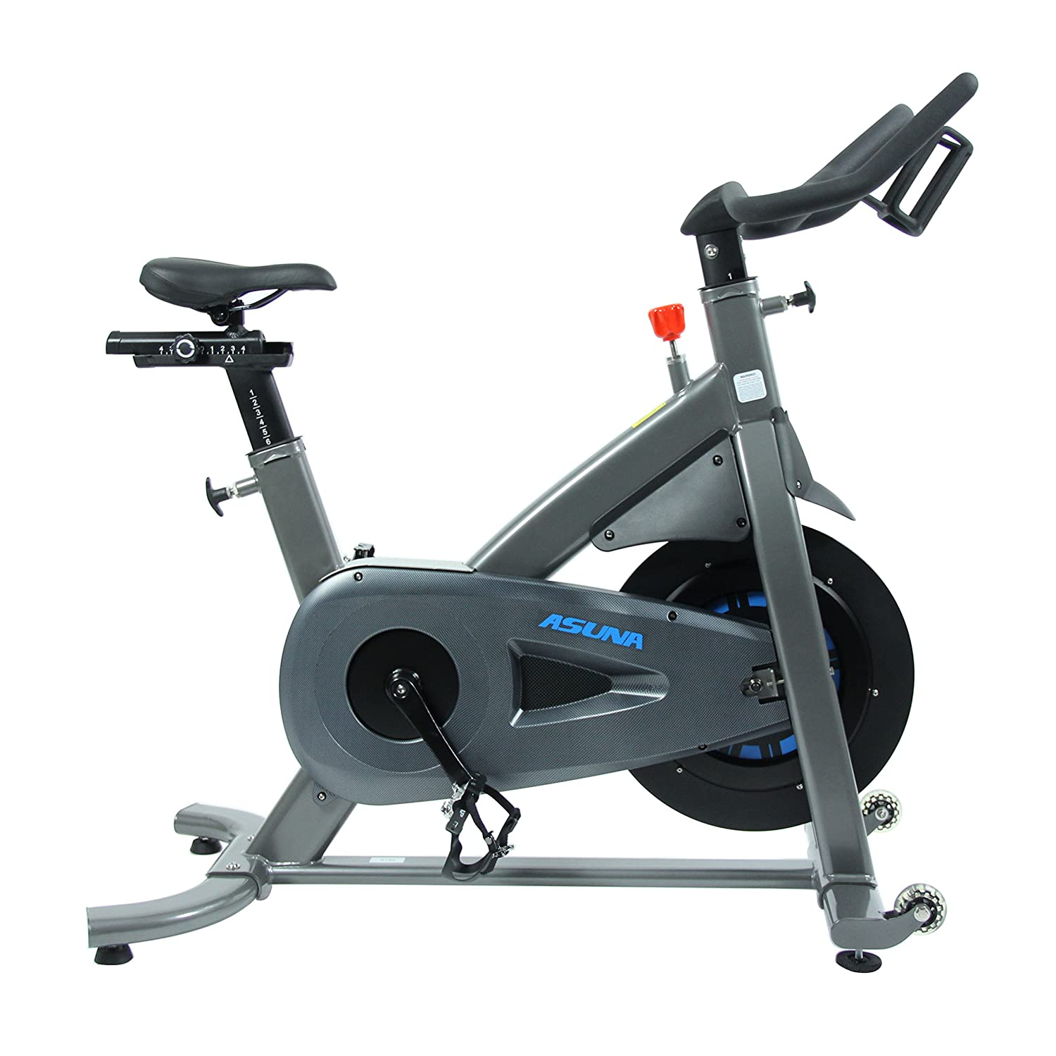 Asuna 5150 Magnetic Turbo Commercial Indoor Cycling