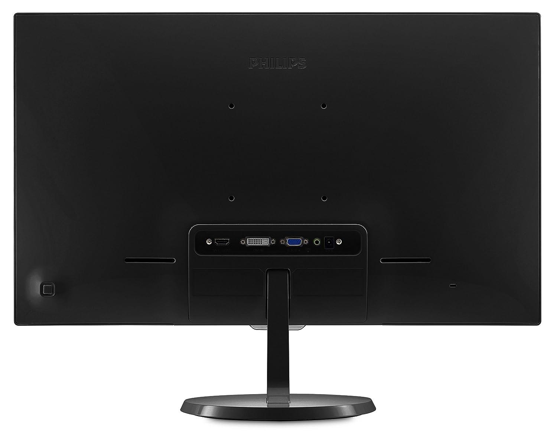 Amazon.com: Philips 257E7QDSB 25-Inch IPS LED-Lit LCD Monitor, Full HD Res,  250cd/m2, 5ms, 20M:1 DCR, VGA,DVI,HDMI-MHL: Computers & Accessories