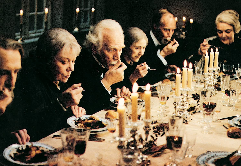 「Babette's Feast」の画像検索結果