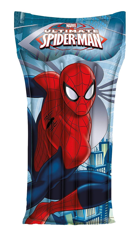 Colchoneta Hinchable Spiderman: Amazon.es: Jardín