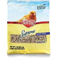Kaytee KY01555 Supreme Alimento para Canario, 2 Libras