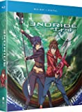 Endride: The Complete Series [Blu-ray]