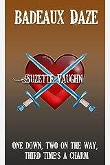 Badeaux Daze Kindle Edition