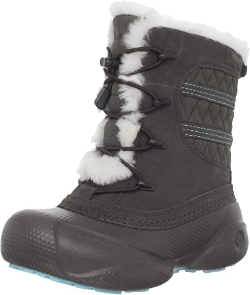 Heather Canyon Snow Boots