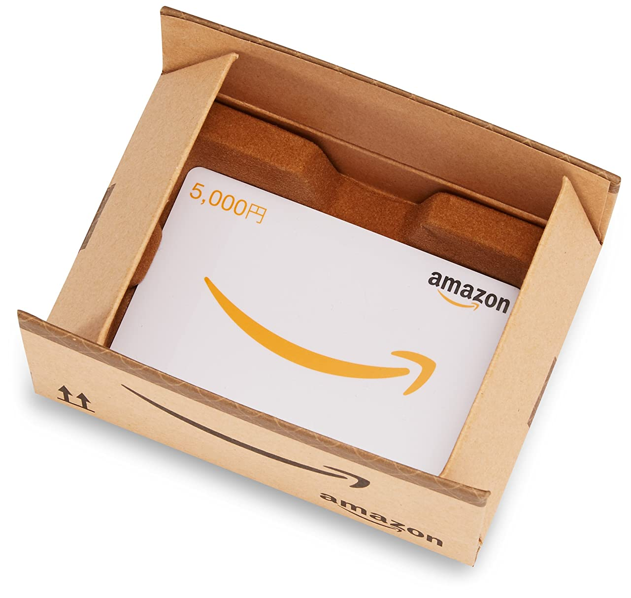 モジュールシロクマ繁栄Amazonギフト券 封筒タイプ
