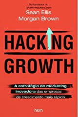 Hacking Growth (Lead Title) Paperback