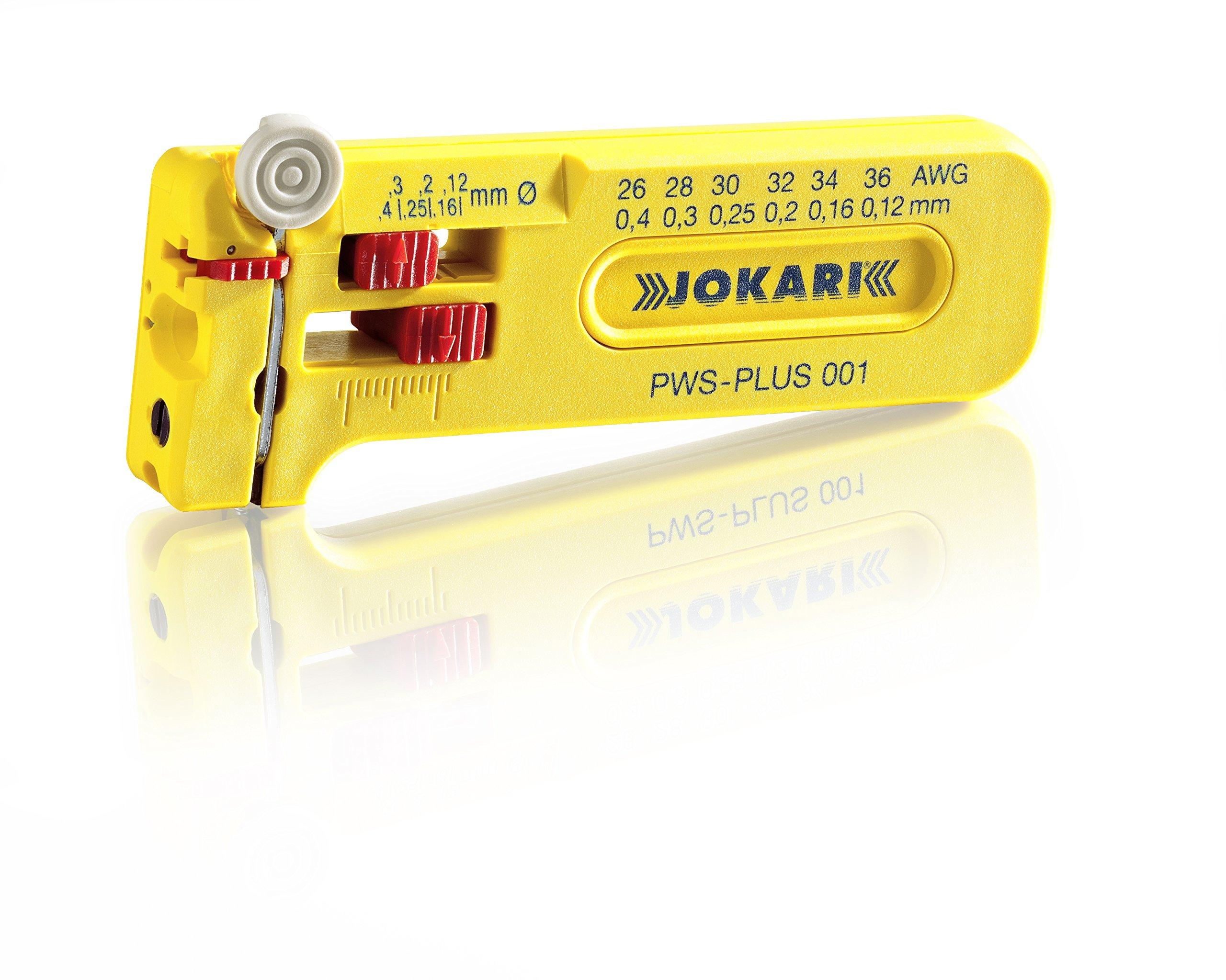 Jokari Micro-Precision Stripper PWS-Plus 001