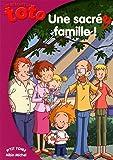 Une sacrée famille !