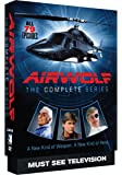 Airwolf: Complete Series [DVD] [Import]