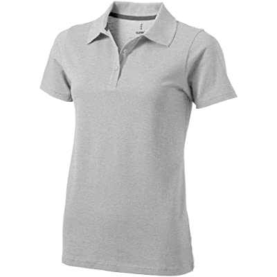 (エレベート) Elevate レディース Seller 半袖 ポロシャツ ショートスリーブ トップス