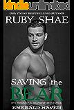 Saving the Bear: BBW Paranormal Shapeshifter Romance (Emerald Haven Book 2)